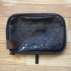 Bare Escentuals Expandable Make Up Bag